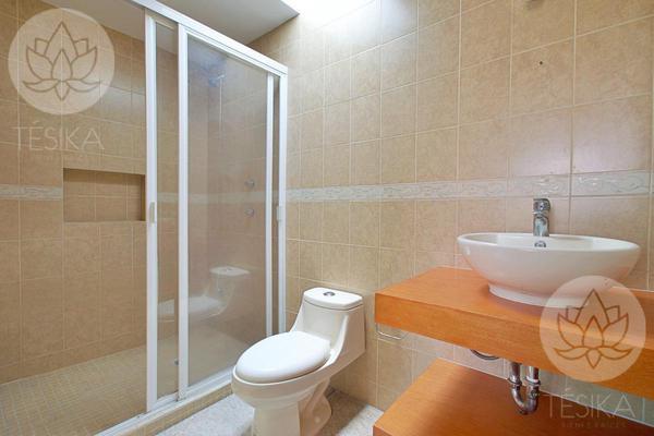 Foto de casa en venta en  , las viandas, metepec, méxico, 8889514 No. 16