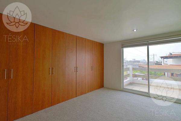 Foto de casa en venta en  , las viandas, metepec, méxico, 8889514 No. 17