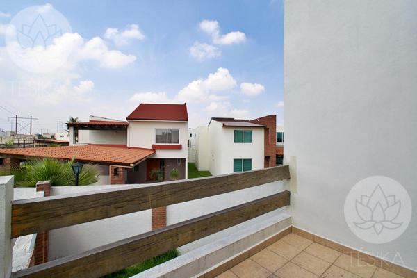 Foto de casa en venta en  , las viandas, metepec, méxico, 8889514 No. 18