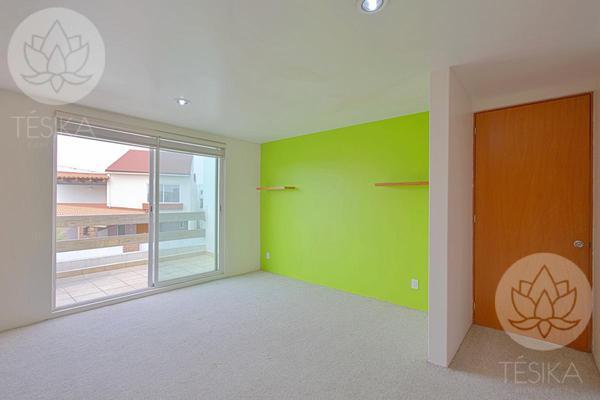 Foto de casa en venta en  , las viandas, metepec, méxico, 8889514 No. 19