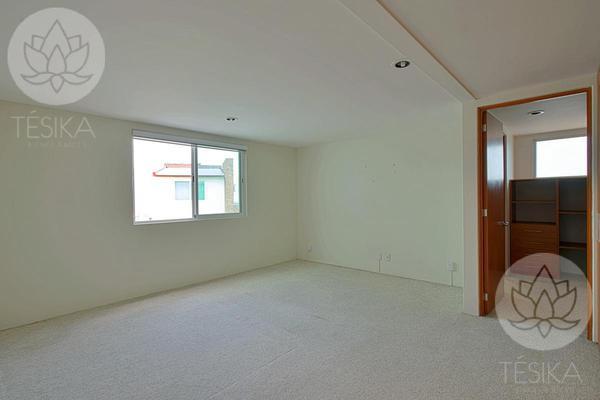 Foto de casa en venta en  , las viandas, metepec, méxico, 8889514 No. 20