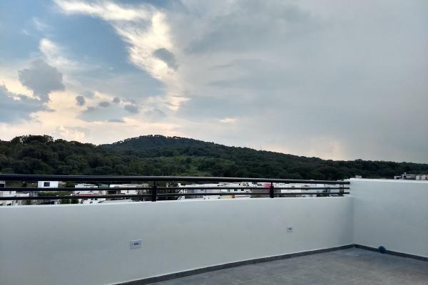 Foto de casa en venta en  , las víboras (fraccionamiento valle de las flores), tlajomulco de zúñiga, jalisco, 0 No. 14