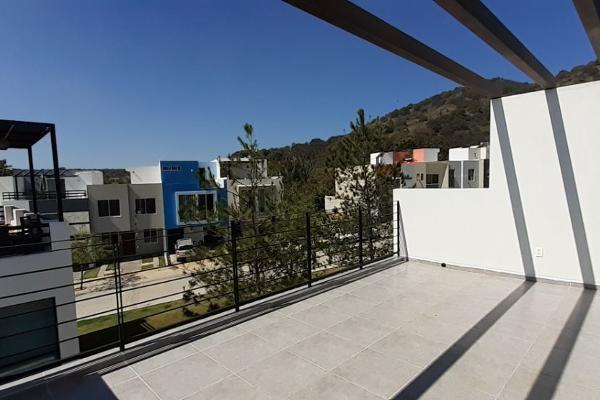 Foto de casa en venta en  , las víboras (fraccionamiento valle de las flores), tlajomulco de zúñiga, jalisco, 0 No. 21