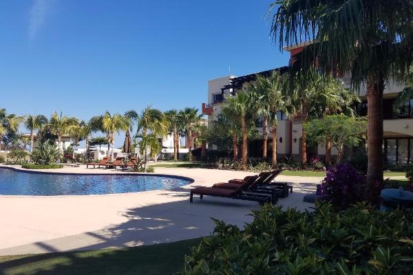 Foto de terreno habitacional en venta en las villas club campestre san josé , zona hotelera san josé del cabo, los cabos, baja california sur, 3196926 No. 04