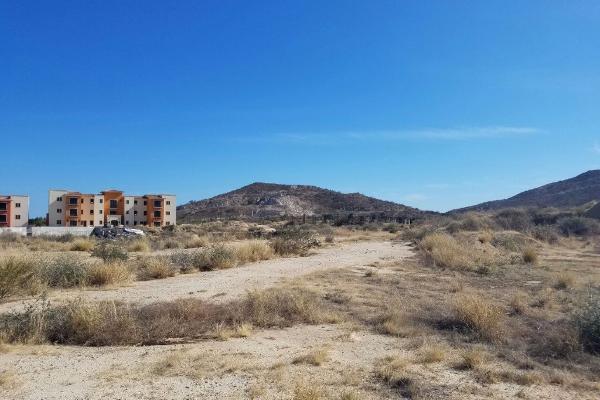 Foto de terreno habitacional en venta en las villas club campestre san josé , zona hotelera san josé del cabo, los cabos, baja california sur, 3196926 No. 05