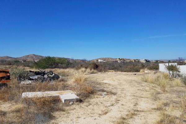 Foto de terreno habitacional en venta en las villas club campestre san josé , zona hotelera san josé del cabo, los cabos, baja california sur, 3196926 No. 07