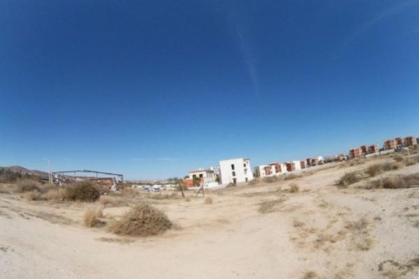 Foto de terreno habitacional en venta en las villas club campestre san josé , zona hotelera san josé del cabo, los cabos, baja california sur, 3196926 No. 08