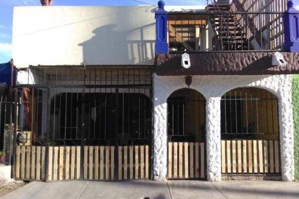 Foto de casa en venta en  , las villas, hermosillo, sonora, 7953998 No. 01