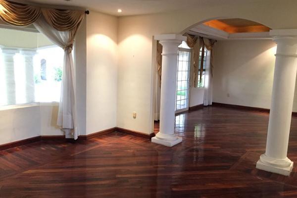 Foto de casa en venta en  , las villas, tampico, tamaulipas, 1277683 No. 04