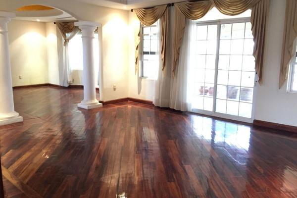 Foto de casa en venta en  , las villas, tampico, tamaulipas, 1277683 No. 05