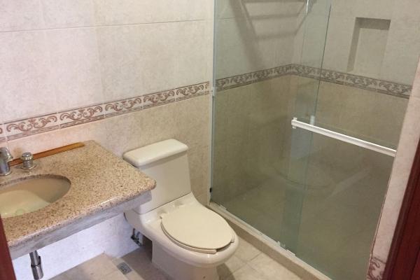 Foto de casa en venta en  , las villas, tampico, tamaulipas, 1277683 No. 08