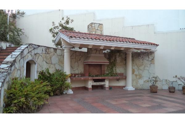 Foto de casa en venta en  , las villas, tampico, tamaulipas, 1277683 No. 15