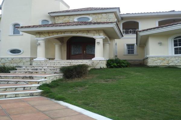 Foto de casa en venta en  , las villas, tampico, tamaulipas, 7876473 No. 01