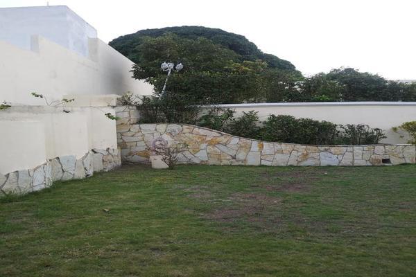 Foto de casa en venta en  , las villas, tampico, tamaulipas, 7876473 No. 07