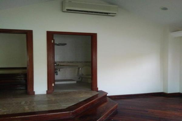 Foto de casa en venta en  , las villas, tampico, tamaulipas, 7876473 No. 13