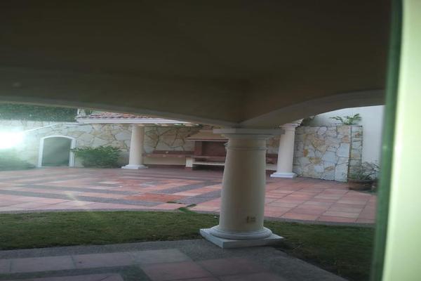 Foto de casa en venta en  , las villas, tampico, tamaulipas, 7876473 No. 14