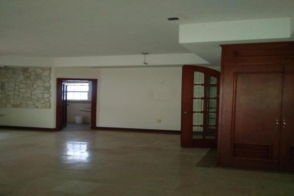 Foto de casa en venta en  , las villas, tampico, tamaulipas, 7876473 No. 15