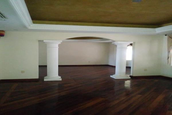 Foto de casa en venta en  , las villas, tampico, tamaulipas, 7876473 No. 18