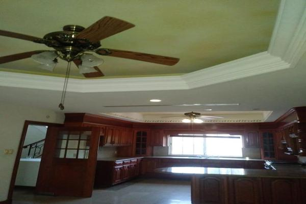 Foto de casa en venta en  , las villas, tampico, tamaulipas, 7876473 No. 21