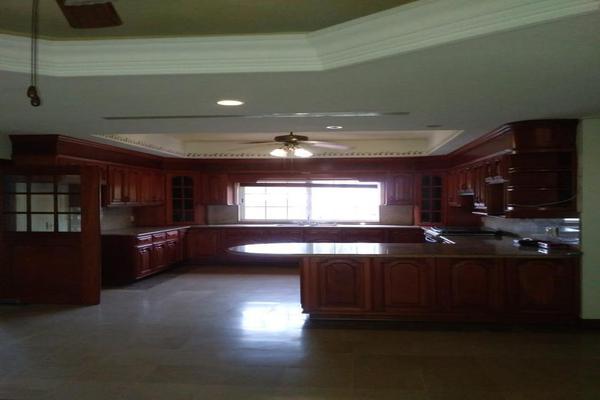 Foto de casa en venta en  , las villas, tampico, tamaulipas, 7876473 No. 22