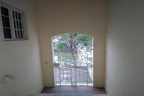 Foto de casa en venta en  , las villas, tampico, tamaulipas, 7876473 No. 23