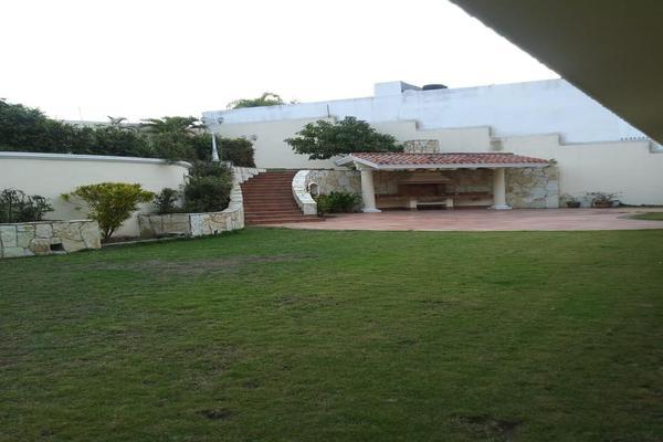 Foto de casa en venta en  , las villas, tampico, tamaulipas, 7876473 No. 24