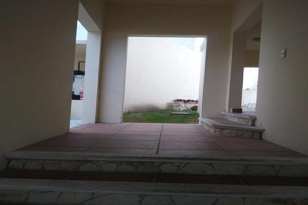 Foto de casa en venta en  , las villas, tampico, tamaulipas, 7876473 No. 25