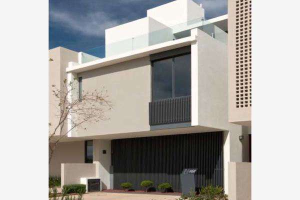 Foto de casa en venta en  , las villas, tlajomulco de zúñiga, jalisco, 8637976 No. 01