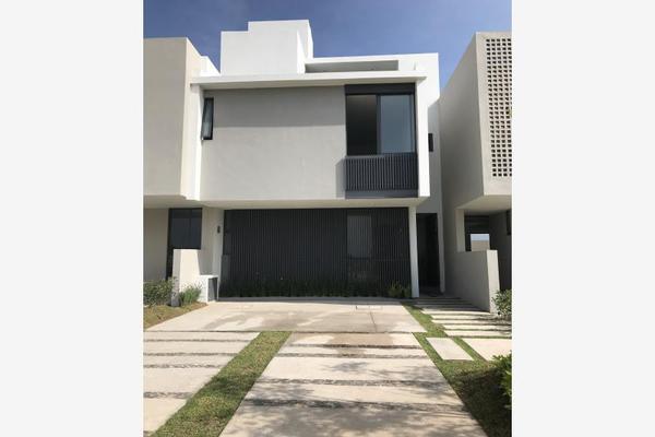 Foto de casa en venta en  , las villas, tlajomulco de zúñiga, jalisco, 8637976 No. 03