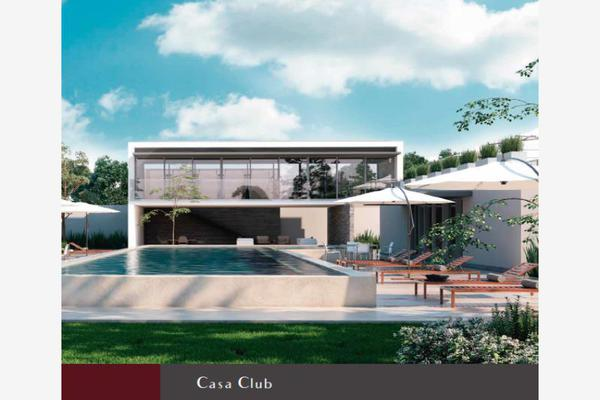 Foto de casa en venta en  , las villas, tlajomulco de zúñiga, jalisco, 8637976 No. 05