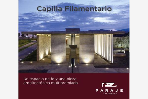 Foto de casa en venta en  , las villas, tlajomulco de zúñiga, jalisco, 8637976 No. 07