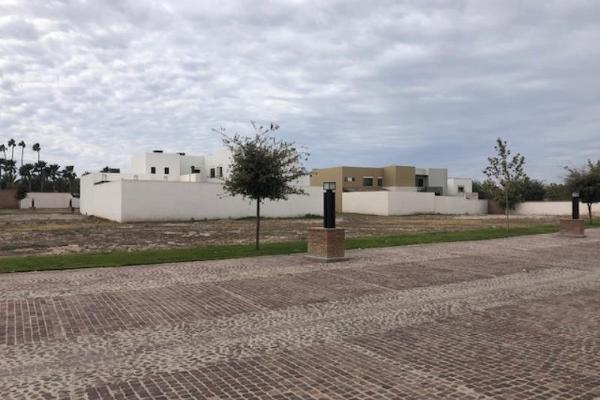Foto de terreno habitacional en venta en  , las villas, torreón, coahuila de zaragoza, 12277151 No. 03