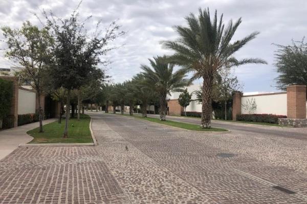 Foto de terreno habitacional en venta en  , las villas, torreón, coahuila de zaragoza, 12277151 No. 04