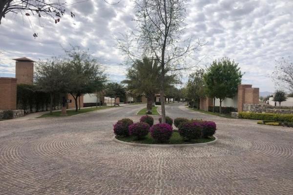 Foto de terreno habitacional en venta en  , las villas, torreón, coahuila de zaragoza, 12277151 No. 05