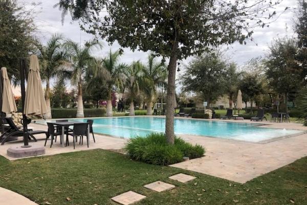 Foto de terreno habitacional en venta en  , las villas, torreón, coahuila de zaragoza, 12277151 No. 07