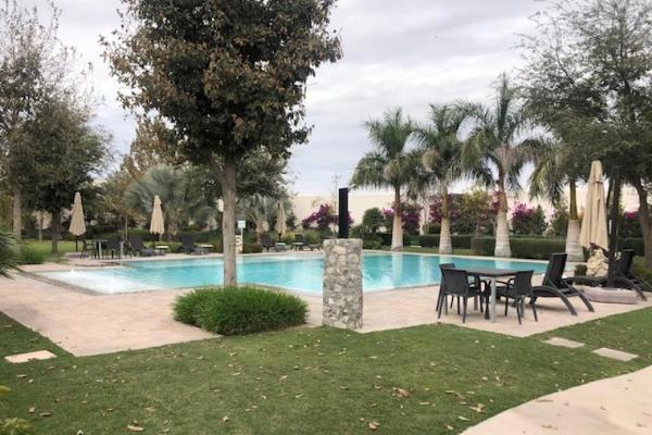 Foto de terreno habitacional en venta en  , las villas, torreón, coahuila de zaragoza, 12277151 No. 08