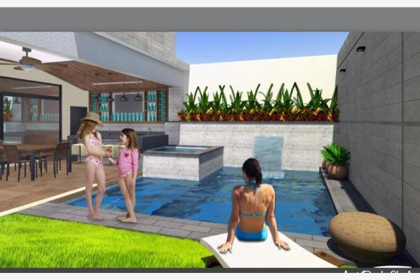 Foto de casa en venta en  , las villas, torreón, coahuila de zaragoza, 3420338 No. 04