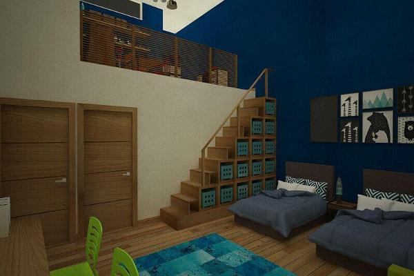 Foto de casa en venta en  , las villas, torreón, coahuila de zaragoza, 3420338 No. 09