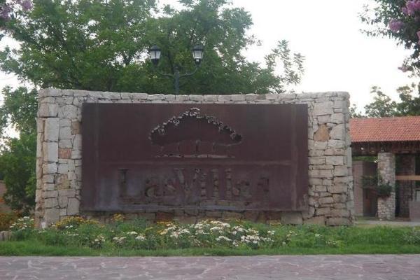 Foto de terreno habitacional en venta en  , las villas, torreón, coahuila de zaragoza, 5391855 No. 01