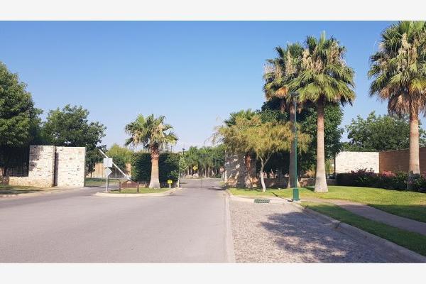 Foto de terreno habitacional en venta en  , las villas, torreón, coahuila de zaragoza, 5391855 No. 03