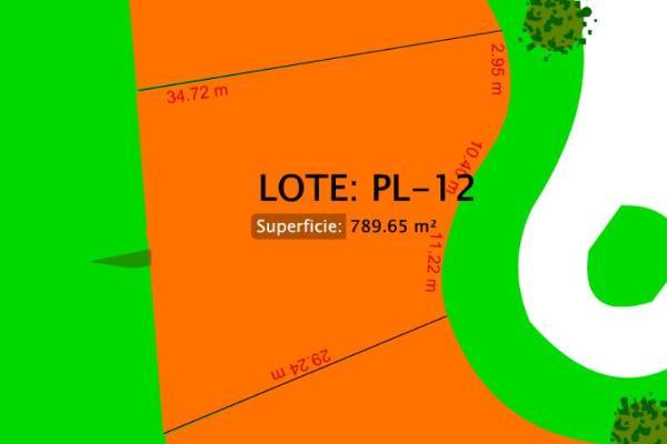 Foto de terreno habitacional en venta en  , las villas, torreón, coahuila de zaragoza, 5403132 No. 04