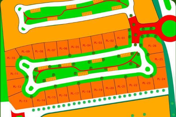 Foto de terreno habitacional en venta en  , las villas, torreón, coahuila de zaragoza, 5403132 No. 05