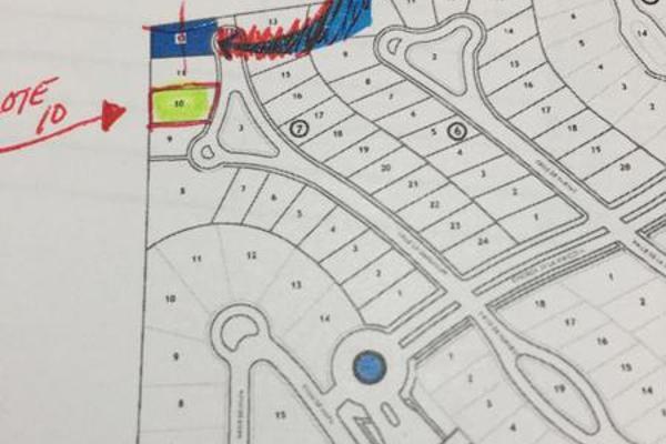 Foto de terreno habitacional en venta en  , las villas, torreón, coahuila de zaragoza, 8064998 No. 01