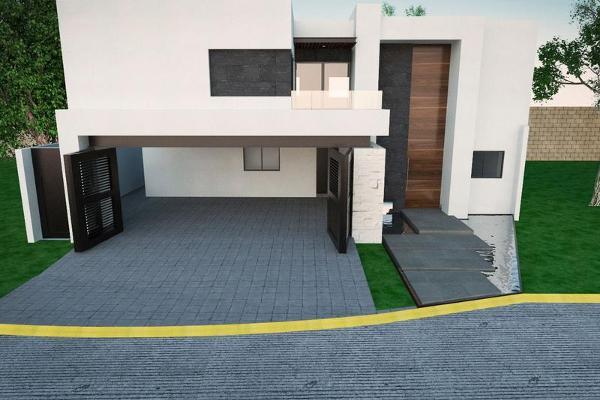 Foto de casa en venta en  , las villas, torreón, coahuila de zaragoza, 8065108 No. 01