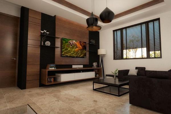Foto de casa en venta en  , las villas, torreón, coahuila de zaragoza, 8065108 No. 03