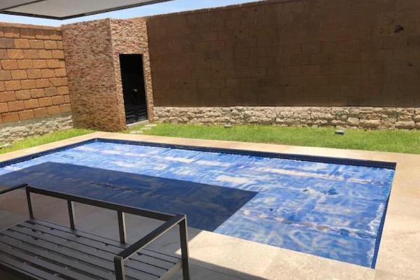 Foto de casa en venta en  , las villas, torreón, coahuila de zaragoza, 8450122 No. 33