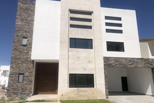 Foto de casa en venta en  , las villas, torreón, coahuila de zaragoza, 9914057 No. 01