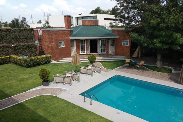Foto de casa en venta en lat. de la recta 1, santiago momoxpan, san pedro cholula, puebla, 5346214 No. 02