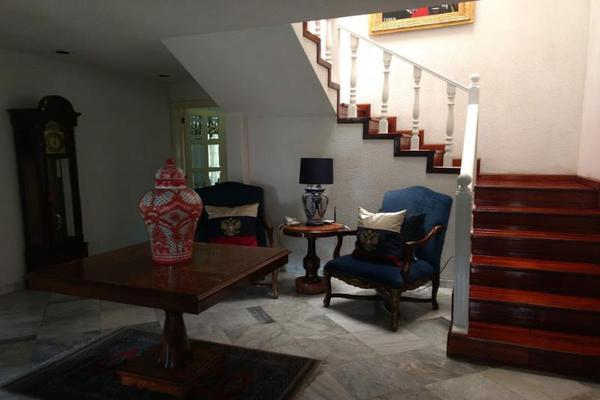Foto de casa en venta en lat. de la recta 1, santiago momoxpan, san pedro cholula, puebla, 5346214 No. 04