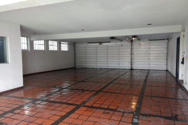 Foto de casa en venta en lat. de la recta 1, santiago momoxpan, san pedro cholula, puebla, 5346214 No. 11